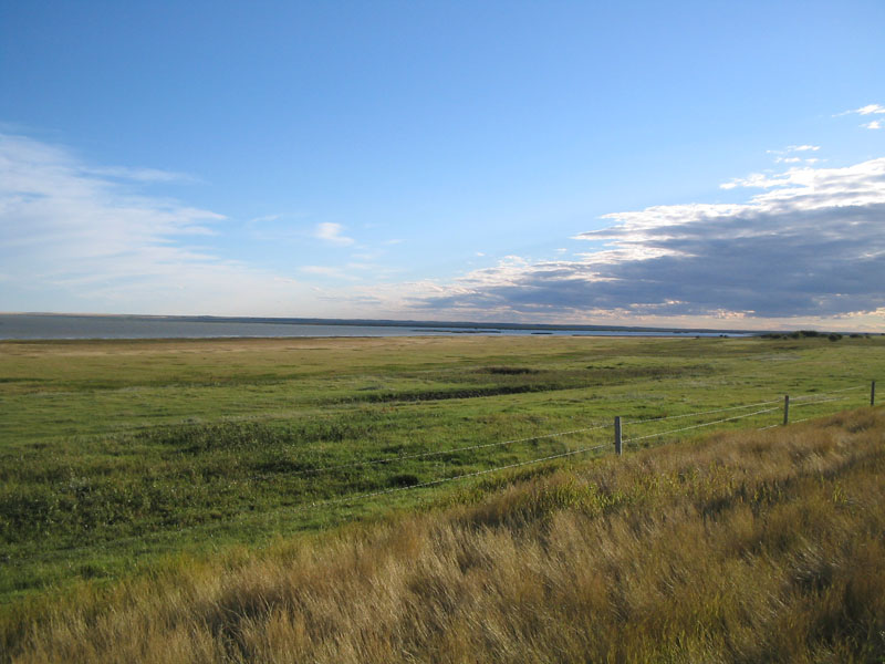 CFB Suffield National Wildlife Area