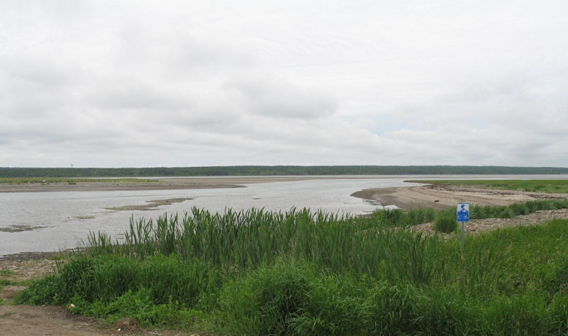 Glace Bay Migratory Bird Sanctuary